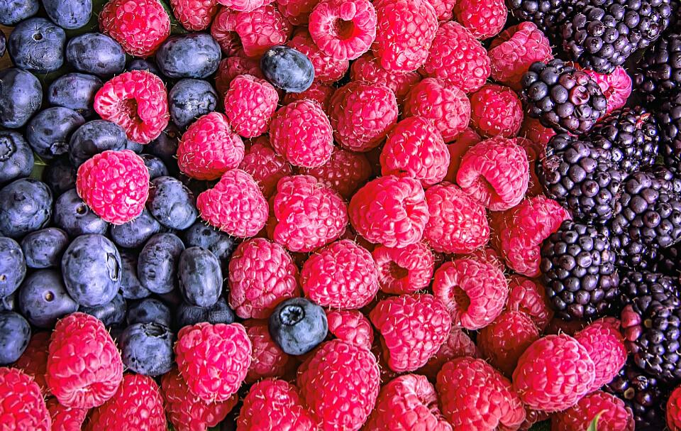 Bobičasto voće – energija ljeta za eksploziju zdravlja
