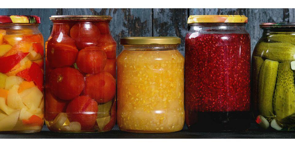 Kiselo povrće, zimnica koja čuva zdravlje