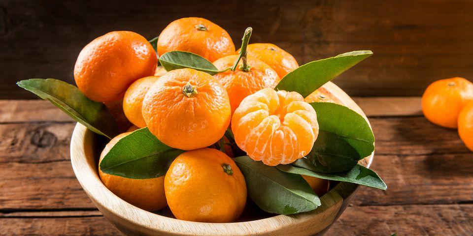 Mandarina, omiljeni kiselo-slatki citrus